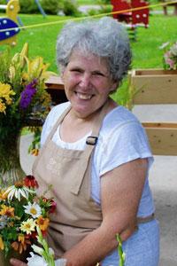 Yolande Lemire