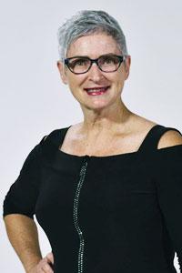 Jeannine Messier
